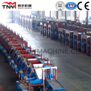 Made in China Concrete Block Brick Making Machine (qt4-15) pictures & photos