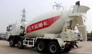 8x4 Cement Mixer Truck (DYX5311)