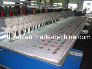 Bofan 440 High Speed Embroidery Machine for Sale pictures & photos