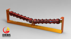 SPD Return Roller for Conveyor Belt, Return Idler pictures & photos