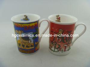 Trent Bone China Mug, 10oz Fine Bone China Mug pictures & photos