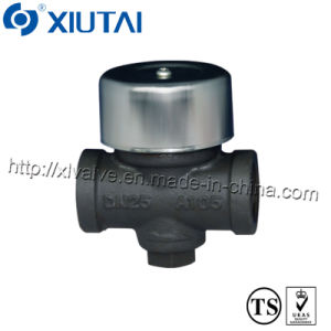 Thermodynamic Steam Trap (Screwed) pictures & photos