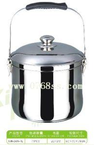 No Fire Keep Boiling Pot (KH-7L)