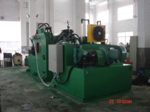 Automatic Hydraulic Metal Crocodile Machine pictures & photos