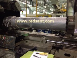 Injection Molding Barrel Insulation Blankets pictures & photos