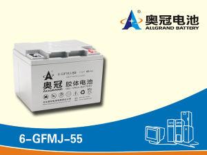 UPS Battery/ UPS 12V55ah/ UPS