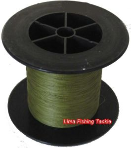 Fishing Product, Braided Fishing Line (AG210) pictures & photos