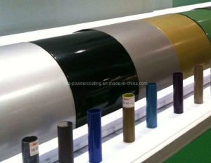 Metallic Effects Powder Coatings