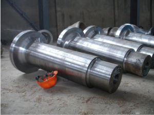 Forging Hollow Shaft/Forged Hollow Shaft pictures & photos