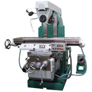 Universal Knee-Type Milling Machine (X6132H) pictures & photos