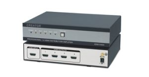 Distributor (PT-HDMI0104)