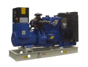 Diesel Generator Set with Perkins Engine (30kVA ~ 2250kVA)