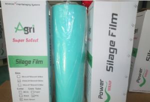 UV Resistence Silage Wrap Film pictures & photos