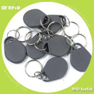 Mini RFID Keyfobs Kea16 (GYRFID) pictures & photos