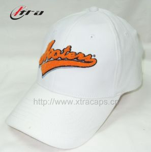 White Elegance Sports Hats Lady Casual Caps pictures & photos