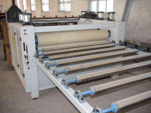 PVC Gypsum Board Lamination Machine