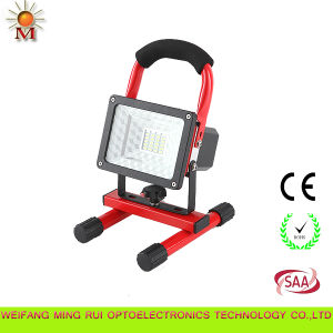 LED Rechargeable Flood Light pictures & photos