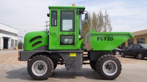 Fcy20 Light Mini Dumper Truck pictures & photos