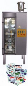 Koyo Automatic Compound Film Side-Sealed Liquid Packer (DXD-500B)