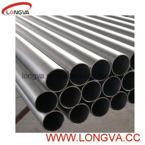 Stainless Steel High Pressure Seamless Tube pictures & photos