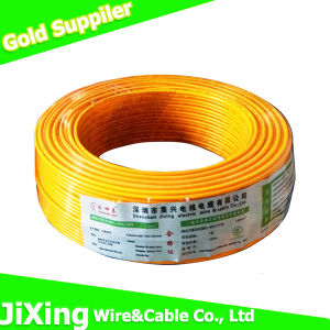 PVC Insulated Stranded Wire Flexible Cable Bvr pictures & photos