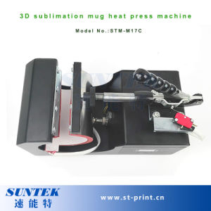 Ce Approved Low Price Mug Heat Press for Transfer Mug pictures & photos