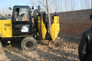 Nursery Stock Market Tree Mover Blade pictures & photos
