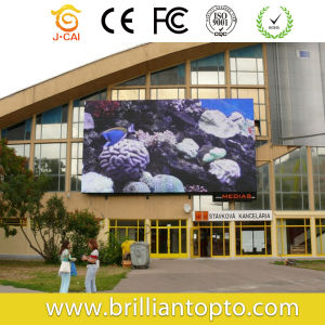 P10 Advertising Digital Shopping LED Board pictures & photos