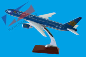 Plane Model (B777) pictures & photos