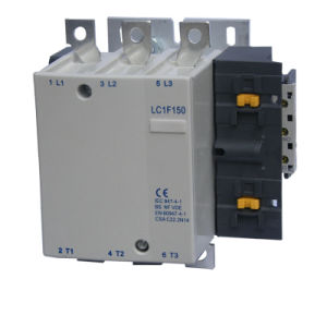 LC1-F150 AC Contacor