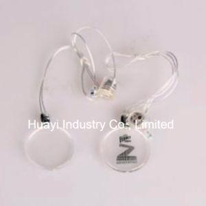 Imprint Logo LED Glow Necklaces pictures & photos