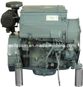 Deutz type BF4L913 Air-cooled Diesel Engine