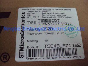 Chip (SN74AHC573DWR TS922IDT APT5020BVFR)