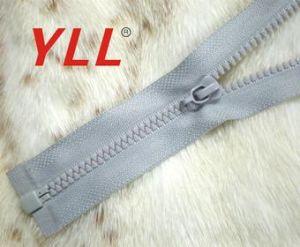 Plastic Zipper - 2