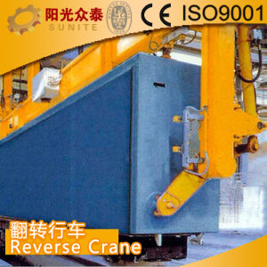 Sunite AAC Block Making Machine-Fly Ash100000cbm pictures & photos