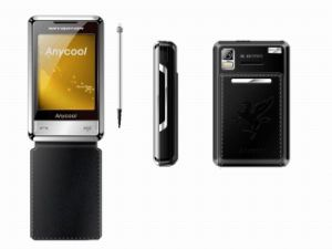 TV Mobile Phone Dual SIM Dual Standby (Anycool) (KF-I939)