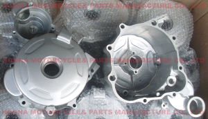 Motorcycle Parts-Cg125 Engine Parts, Engine Cover, Crankshaft Cover