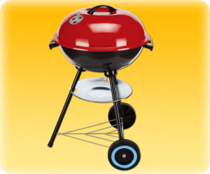 Charcoal Grill (6003)