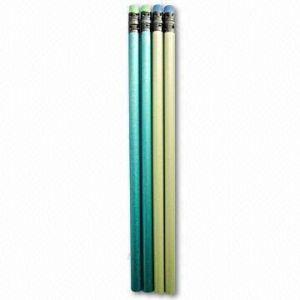 Wooden Color Pencil (PL-04)