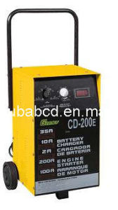 for Charging 6-12v Battery Charger