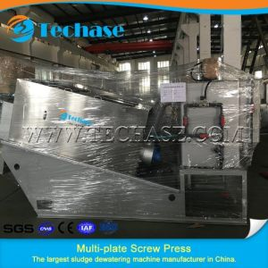 Dryer Sewage Treatment Machine for Chemicalindustry Better Than Belt Press pictures & photos