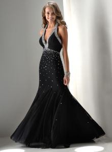 Evening Dress (PR0560)