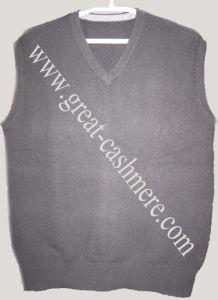 Cashmere Vest (GRT-11218)