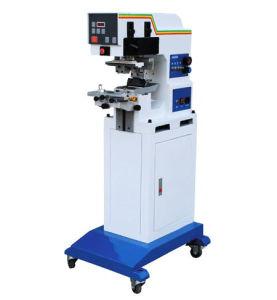 Pneumatic One Color Pad Printer