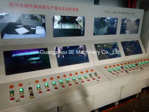 Refrigerator Recycling Equipment/Fridge Recycling Machine pictures & photos