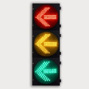 LED Traffic Light - Arrow Signal Light pictures & photos