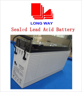Front Access Sealed Lead-Acid Battery 12V110ah pictures & photos