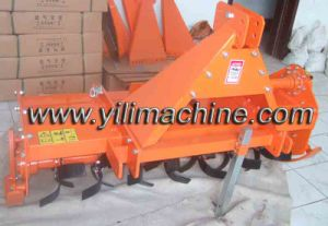 Side Transmission Tractor Mounted Rotary Tiller pictures & photos