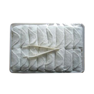 Airline Hand Towels, Airline Hot Face Towels pictures & photos