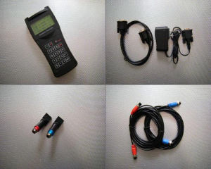 Handheld Ultrasonic Flow Meter (TDS-100H) pictures & photos